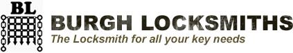 Burgh Locksmiths, Edinburgh
